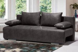 Καναπές διπλό κρεβάτι