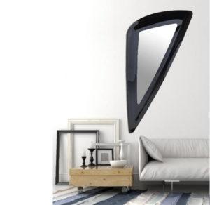 Διακοσμητικός καθρέπτης τοίχου