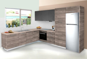 Γωνιακή Κουζίνα – Ολοκληρωμένη Πρόταση