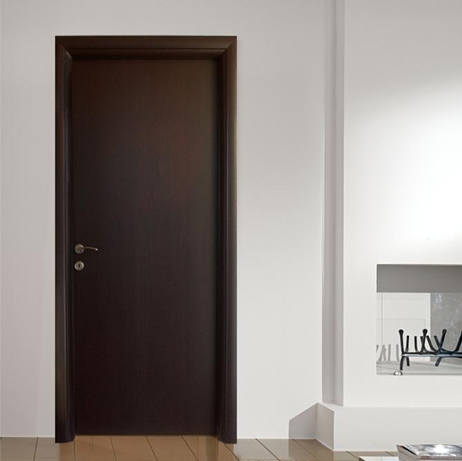Εσωτερική Πόρτα σε Βέγκε
