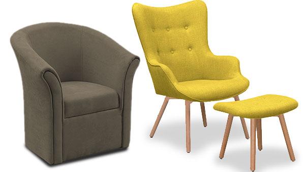 Кресла & Стулья