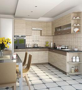 Готовые кухни и гарнитуры