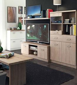 Распродажа мебели и акции