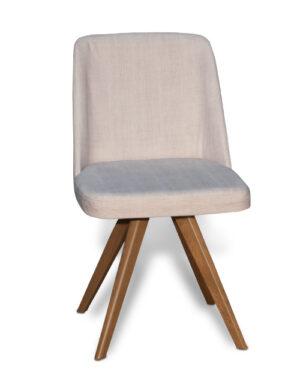 Καρέκλα Τραπεζαρίας Ξύλο Δρυ